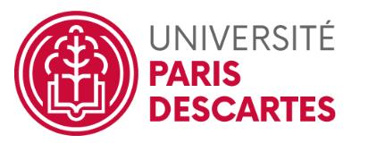 Univ Paris 5